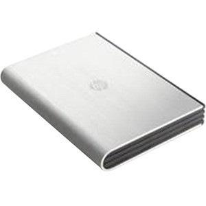 HP 1 TB External Hard Drive - Portable