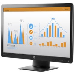 """HP Business P232 58.4 cm (23"""") LED LCD Monitor - 16:9 - 5 ms"""