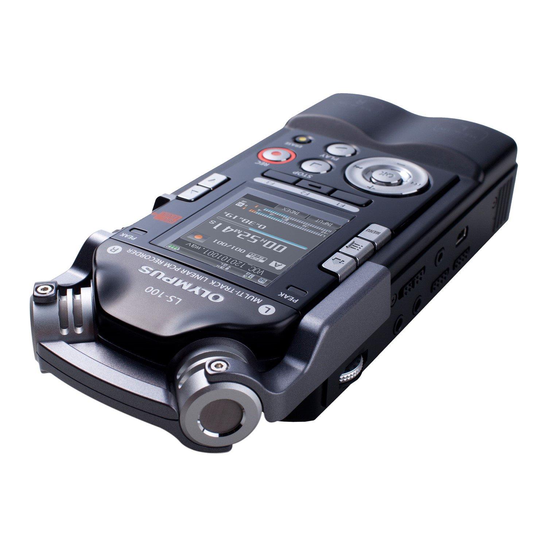 Olympus LS-100 Digital Voice Recorder