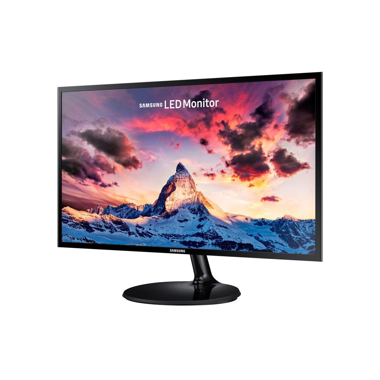 "Samsung S27F350FHE 68.6 cm (27"") LED LCD Monitor - 16:9 - 5 ms"
