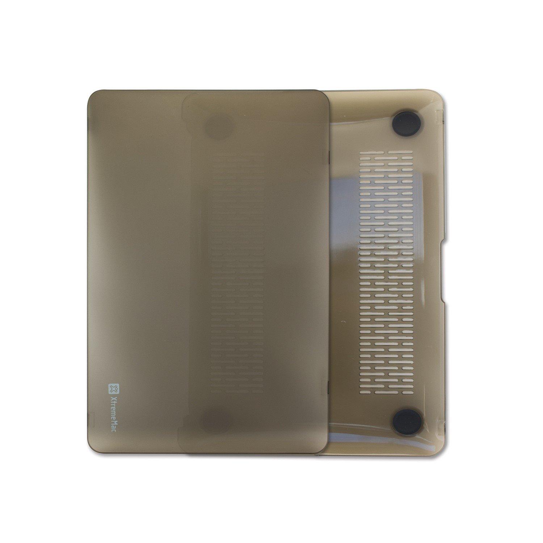 XtremeMac Microshield Case for MacBook - Black