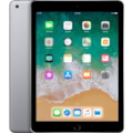 "Apple iPad Tablet - 24.6 cm (9.7"") - Apple A10 Quad-core (4 Core) - 32 GB - iOS 11 - 2048 x 1536 - Retina Display, In-plane Switching (IPS) Technology - Space Gray"