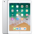 """Apple iPad Tablet - 24.6 cm (9.7"""") - Apple A10 Quad-core (4 Core) - 32 GB - iOS 11 - 2048 x 1536 - Retina Display, In-plane Switching (IPS) Technology - Silver"""