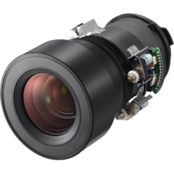 NEC Display - Long Zoom Lens