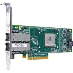 HPE StoreFabric SN1100Q Fibre Channel Host Bus Adapter - Plug-in Card