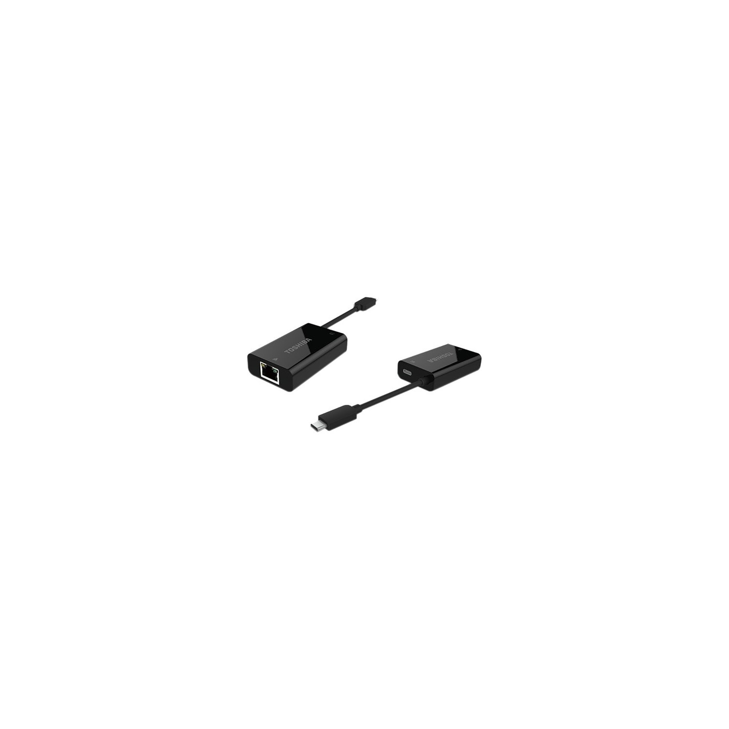 Buy Toshiba Usb C To Ethernet With Pd Charging Cairns It Solutions