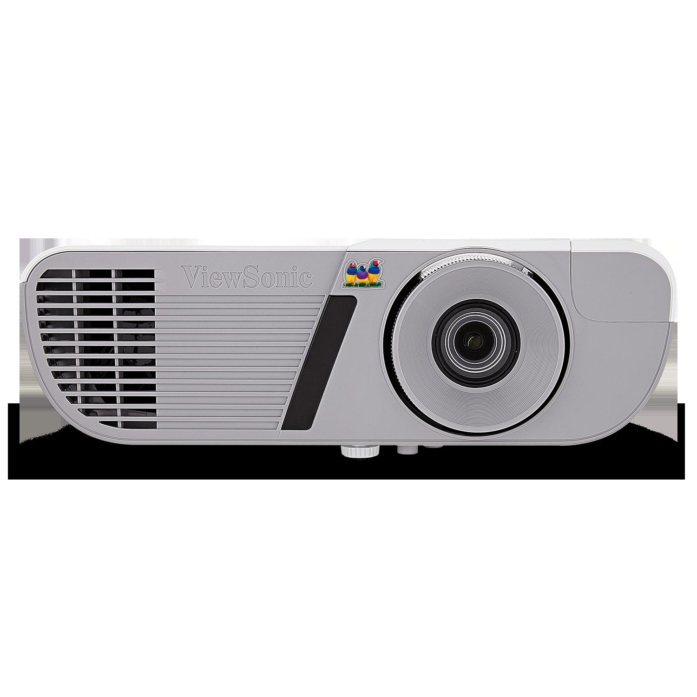 Viewsonic LightStream PJD6552LW 3D Ready DLP Projector - 720p - HDTV - 16:10