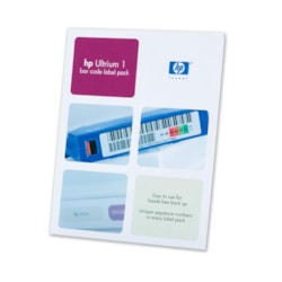 HPE Data Cartridge LTO-1