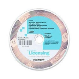 Microsoft Windows Server - Licence & Software Assurance - 1 CAL - Charity