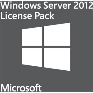 Microsoft Windows Server 2012 - Licence - 1 Device CAL - OEM