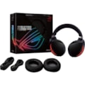 ROG Strix Fusion 300 Wired 50 mm Stereo Headset - Over-the-head - Circumaural