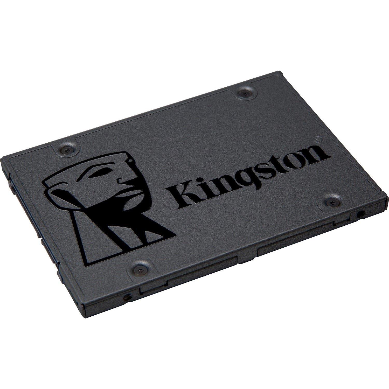 "Kingston A400 480 GB 2.5"" Internal Solid State Drive - SATA"