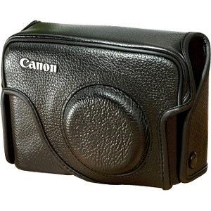 Canon SC-DC65A Carrying Case Camera - Black