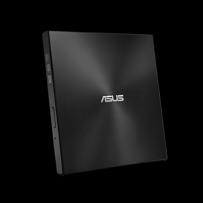 Asus SDRW-08U7M-U DVD-Writer - Black