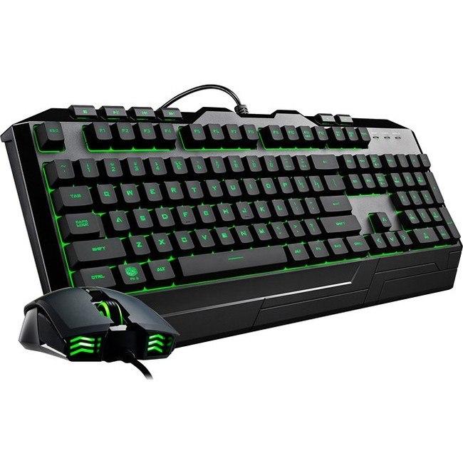 Cooler Master Devastator 3 Keyboard & Mouse