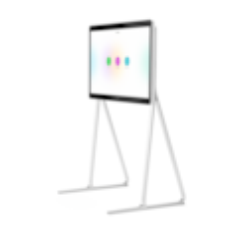 Cisco Interactive Whiteboard Stand