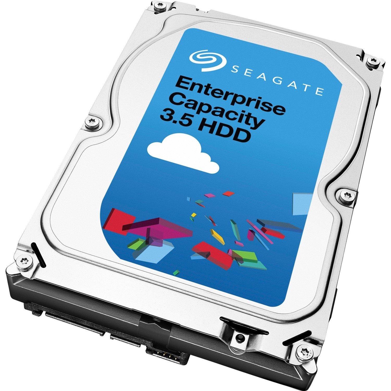 Seagate 12TB Enterprise Sas Ent Cap 3.5' 7200RPM HDD.