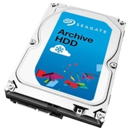 "Seagate Surveillance 2 TB 3.5"" Internal Hard Drive - SATA"