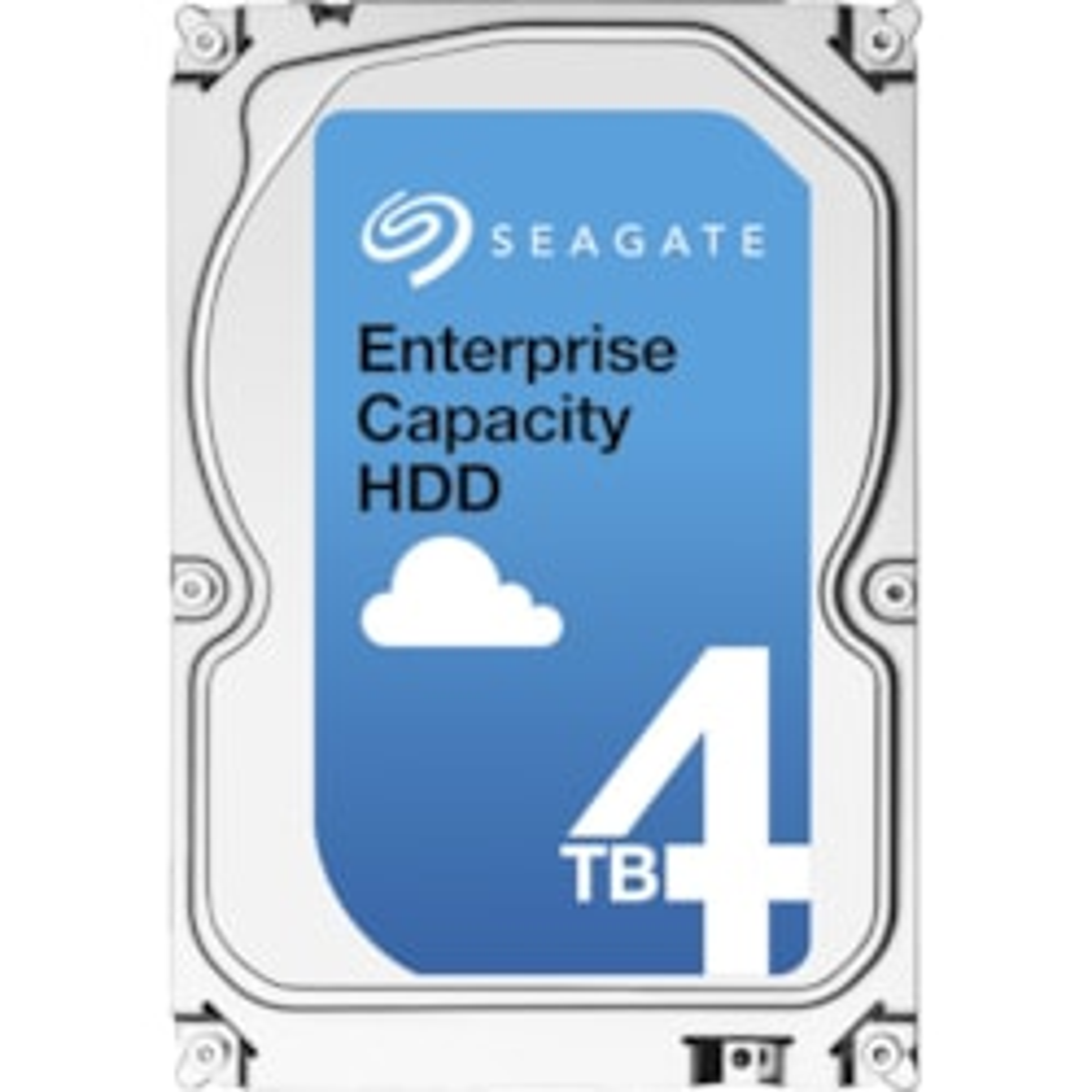 """Seagate 4 TB 3.5"""" Internal Hard Drive - SATA"""
