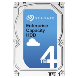 "Seagate 4 TB 3.5"" Internal Hard Drive - SATA"