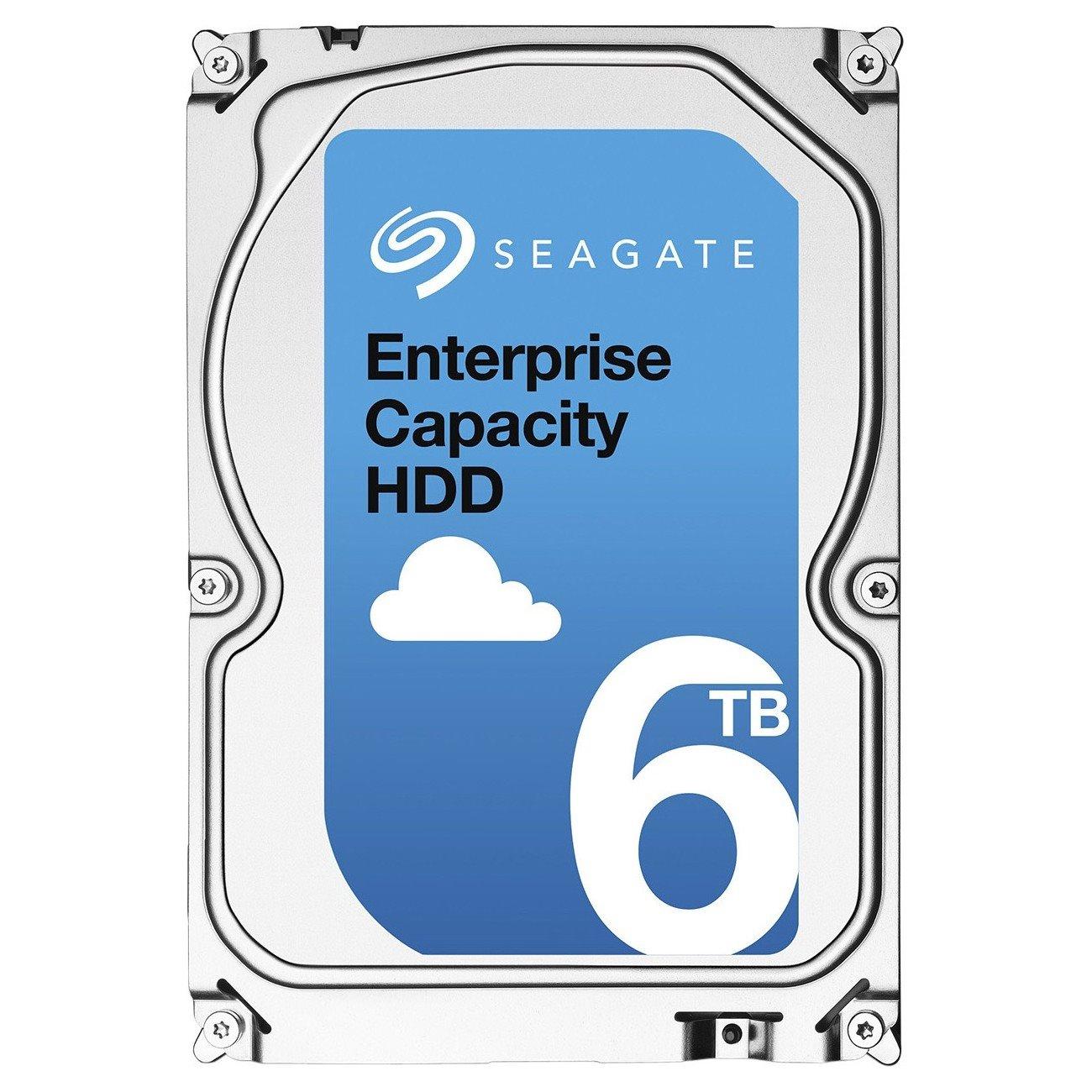 "Seagate 6 TB 3.5"" Internal Hard Drive"