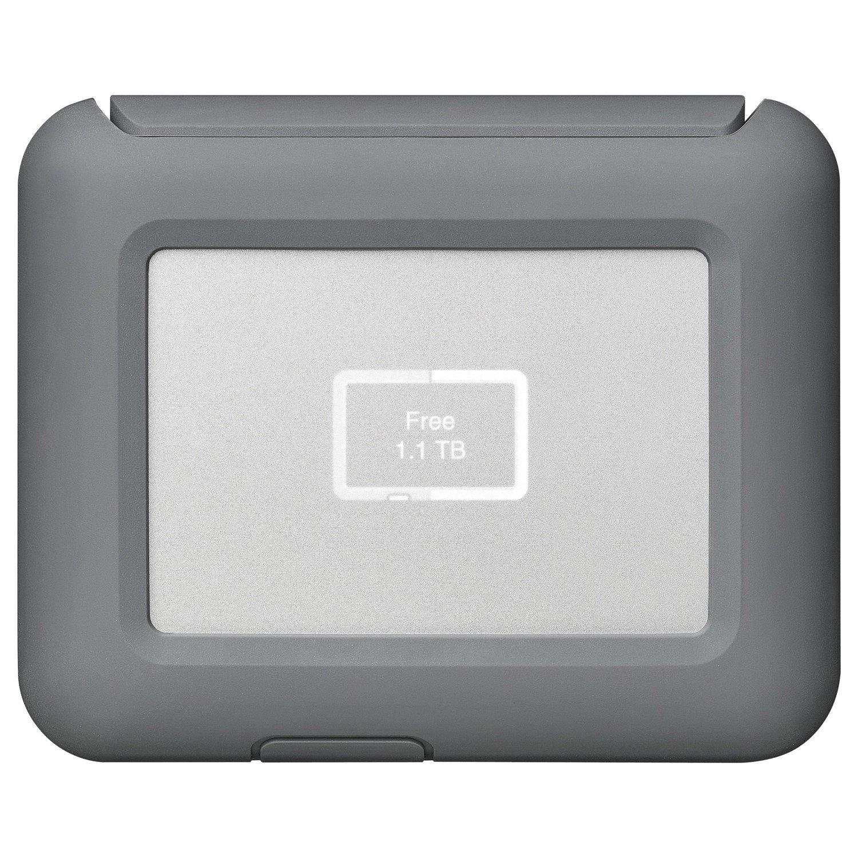 """LaCie DJI Copilot STGU2000400 2 TB 2.5"""" Internal Hard Drive - SATA"""