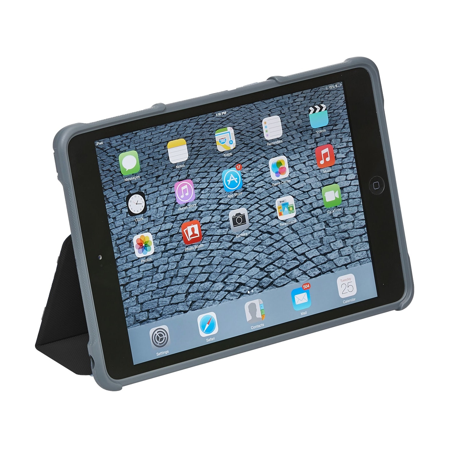 Buy Stm Goods Dux Carrying Case For Ipad Mini With Retina
