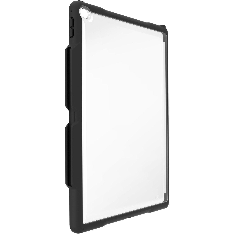 STM Goods dux Case for iPad Pro - Translucent, Black