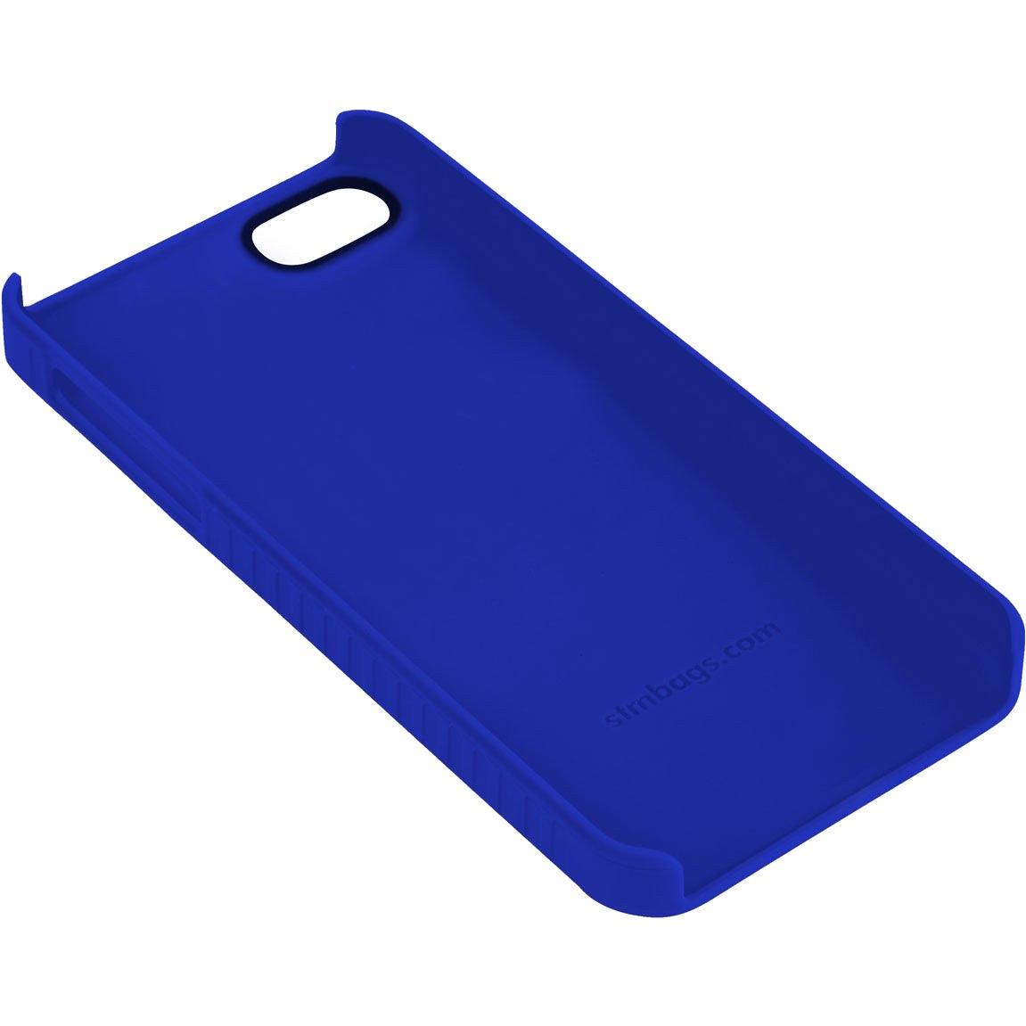 STM Goods grip Case for iPhone - Blue