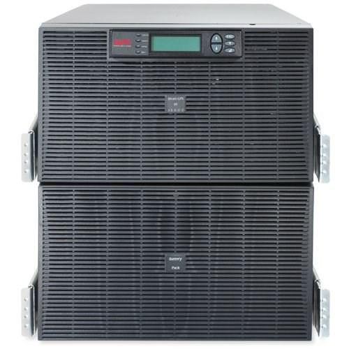Buy Apc By Schneider Electric Smart Ups Surt15krmxli Dual Conversion Rack Server Ar3100 Netshelter Sx 42u Enclosure Online
