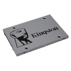 "Kingston SSDNow UV400 120 GB 2.5"" Internal Solid State Drive - SATA"