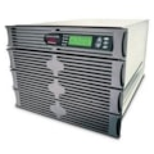 APC by Schneider Electric Symmetra SYH6K6RMI Dual Conversion Online UPS