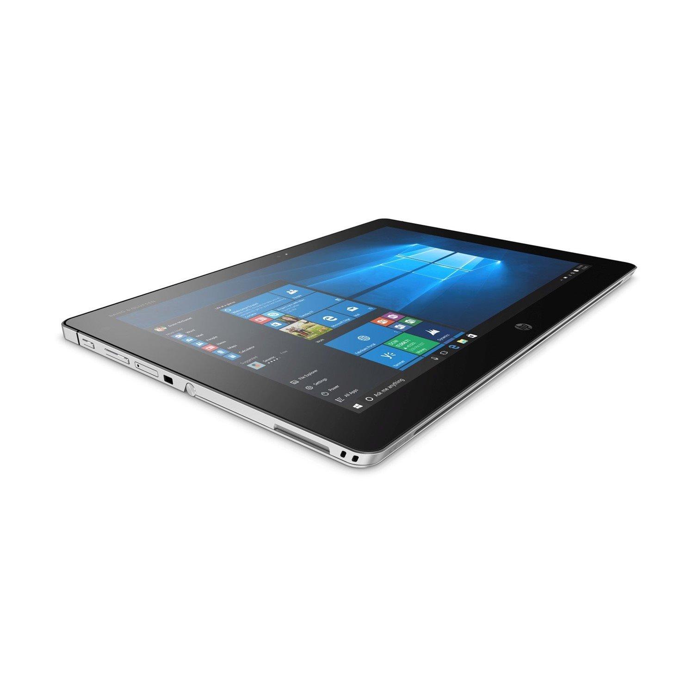 "HP Elite x2 1012 G1 Tablet - 30.5 cm (12"") - 8 GB LPDDR3 - Intel Core M (6th Gen) m5-6Y57 Dual-core (2 Core) 1.10 GHz - 256 GB SSD - Windows 10 Pro 64-bit - 1920 x 1280 - In-plane Switching (IPS) Technology, BrightView - 3G"