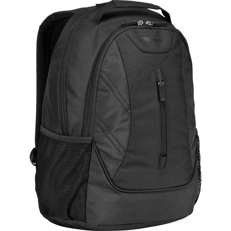 "Targus Ascend TSB710AU Carrying Case (Backpack) for 40.6 cm (16"") Notebook - Black"