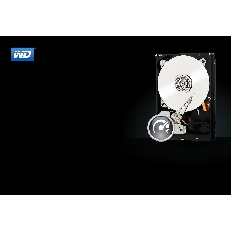 """WD Black WD1003FZEX 1 TB 3.5"""" Internal Hard Drive - SATA"""
