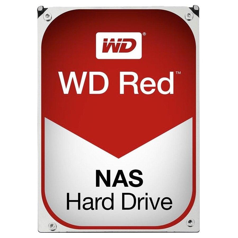 """WD Red WD100EFAX 10 TB 3.5"""" Internal Hard Drive - SATA"""