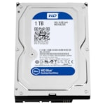 "WD Blue WD10EZEX 1 TB 3.5"" Internal Hard Drive - SATA"