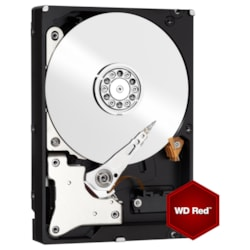 "WD Red WD10JFCX 1 TB 2.5"" Internal Network Hard Drive - SATA"
