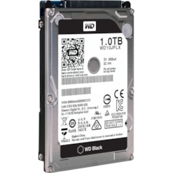 "WD Black WD10JPLX 1 TB 2.5"" Internal Hard Drive - SATA"