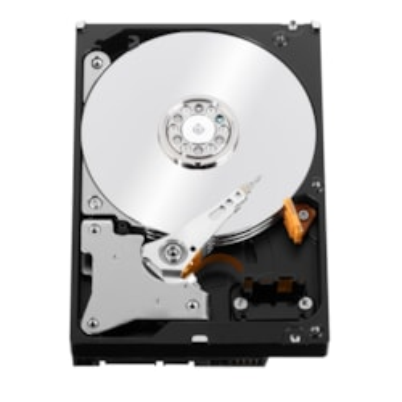 "WD Red WD30EFRX 3 TB 3.5"" Internal Hard Drive - SATA"