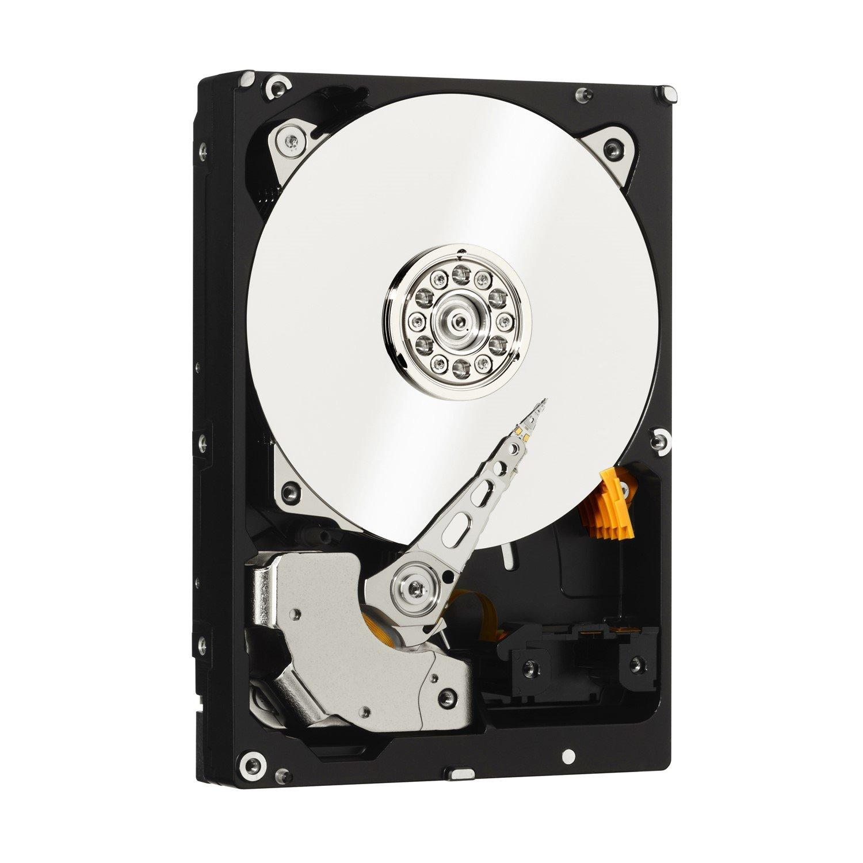 """WD WD4000F9YZ 4 TB 3.5"""" Internal Hard Drive - SATA"""