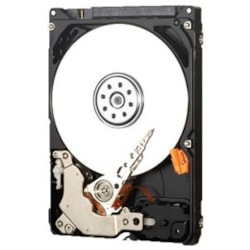"WD Blue WD5000LPCX 500 GB 2.5"" Internal Hard Drive - SATA"