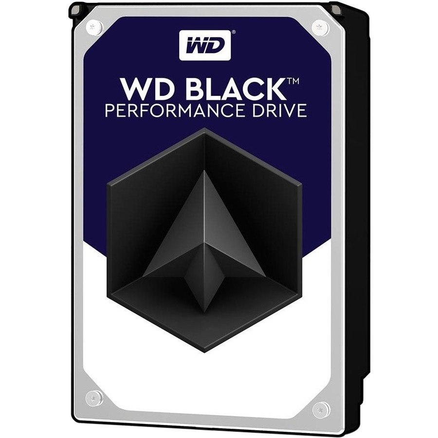 """WD Black WD6003FZBX 6 TB 3.5"""" Internal Hard Drive - SATA"""