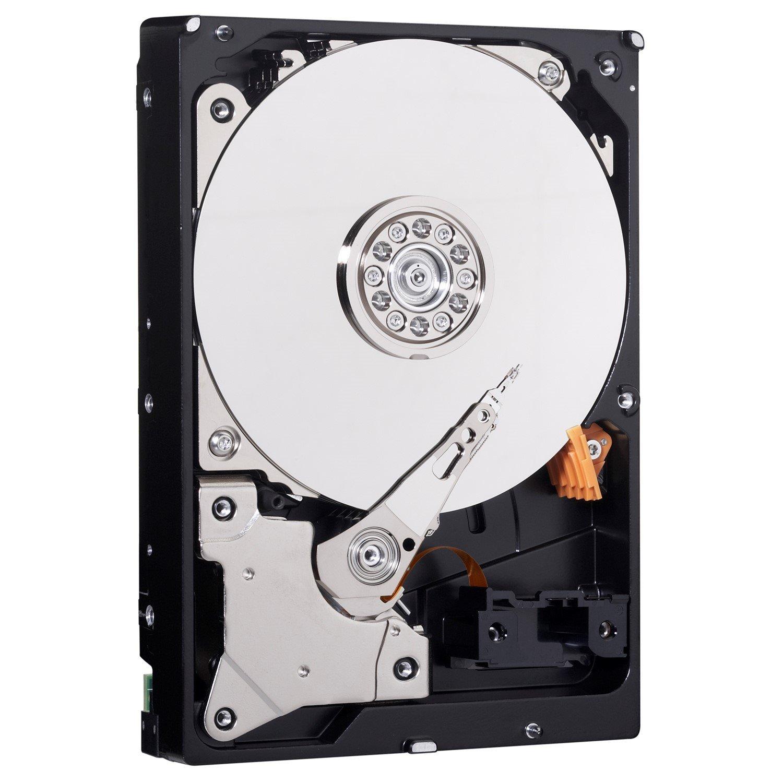 """WD Blue WD7500BPVX 750 GB 2.5"""" Internal Hard Drive - SATA"""