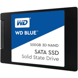 "WD Blue WDS500G2B0A 500 GB 2.5"" Internal Solid State Drive - SATA"