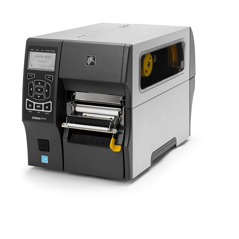 Thermal transfer printer: description and purpose. Thermal Transfer Printing 63