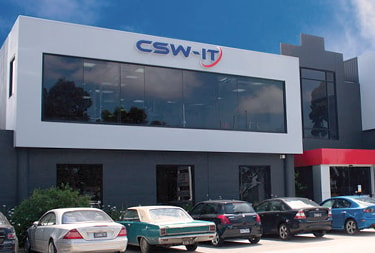 CSW-IT Building