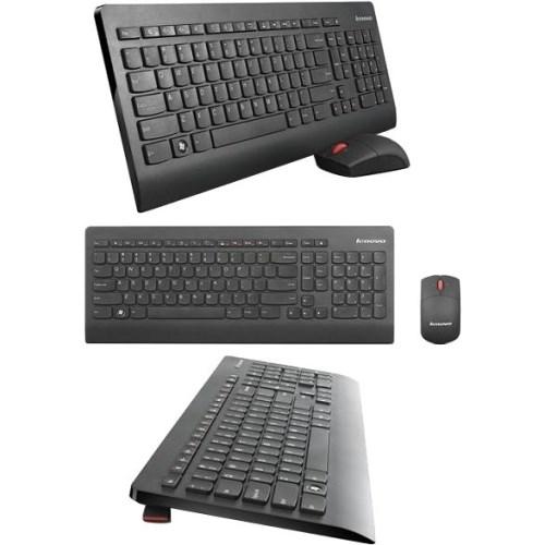 Lenovo Ultraslim Plus Keyboard & Mouse