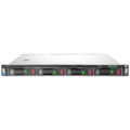 HP ProLiant DL120 G9 1U Rack Server - 1 x Intel Xeon E5-2603 v4 Hexa-core (6 Core) 1.70 GHz - 8 GB Installed DDR4 SDRAM - Serial ATA/600 Controller - 0, 1, 5, 10 RAID Levels - 900 W