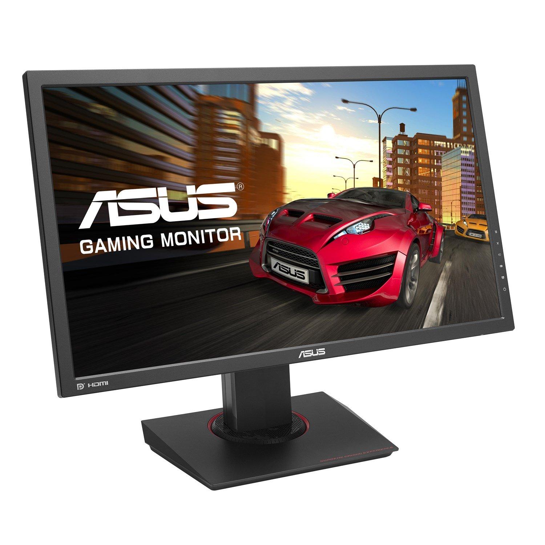 "Asus MG24UQ 59.9 cm (23.6"") LED LCD Monitor - 16:9 - 4 ms"